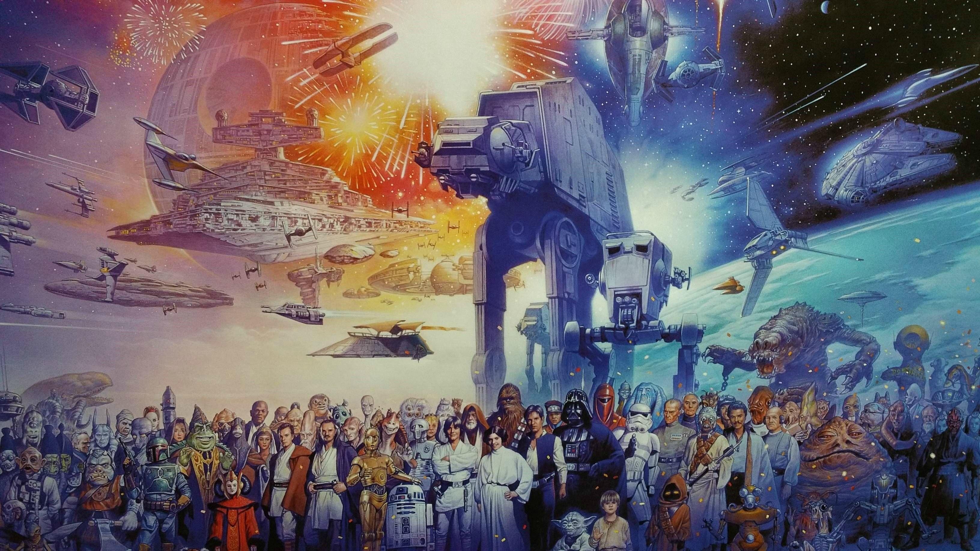 Empire Strikes Back Wallpaper 66 Images