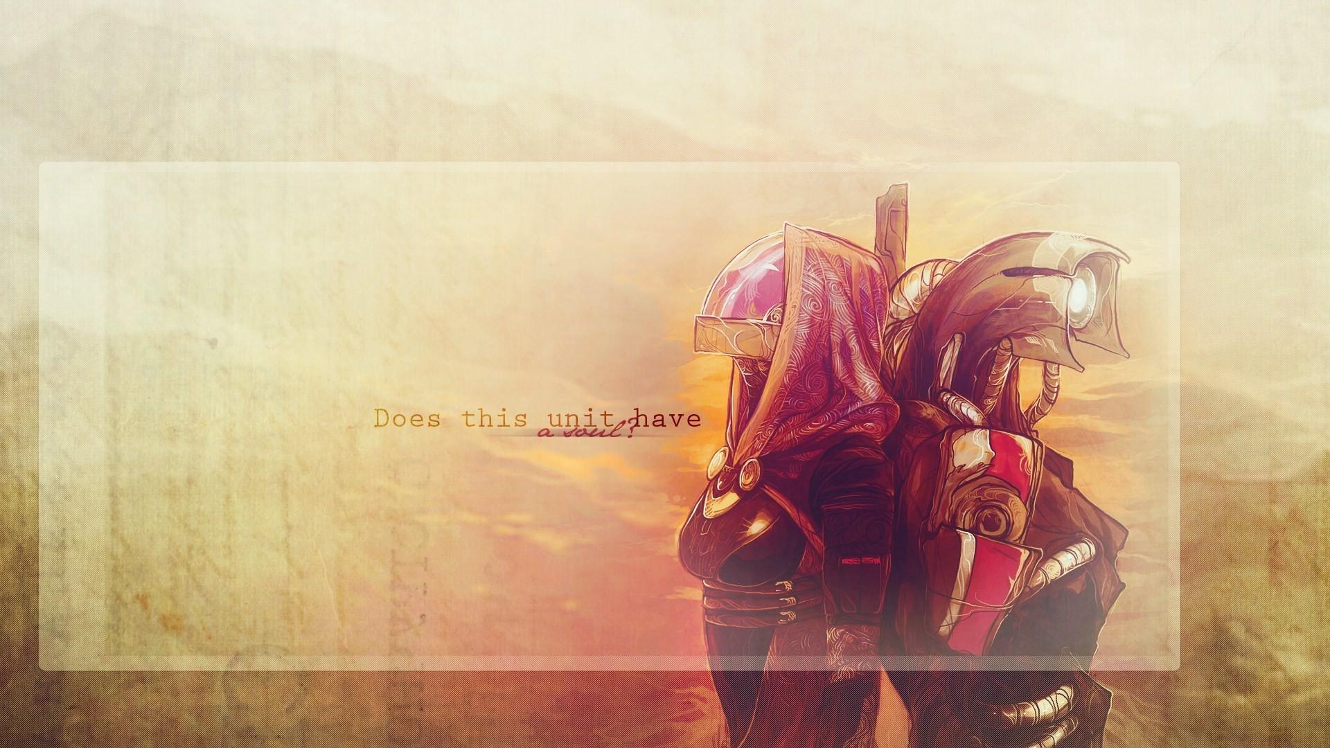 Mass Effect Tali Wallpaper (86+ images)