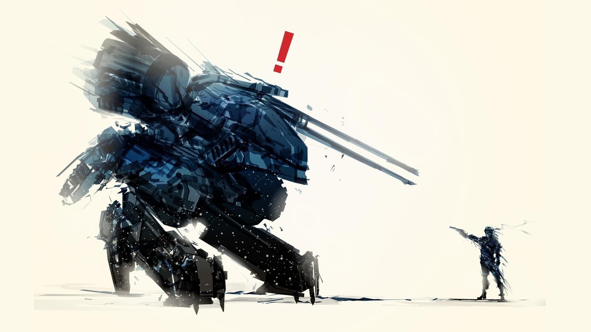 Metal Gear Solid Wallpaper 1080p 76 images