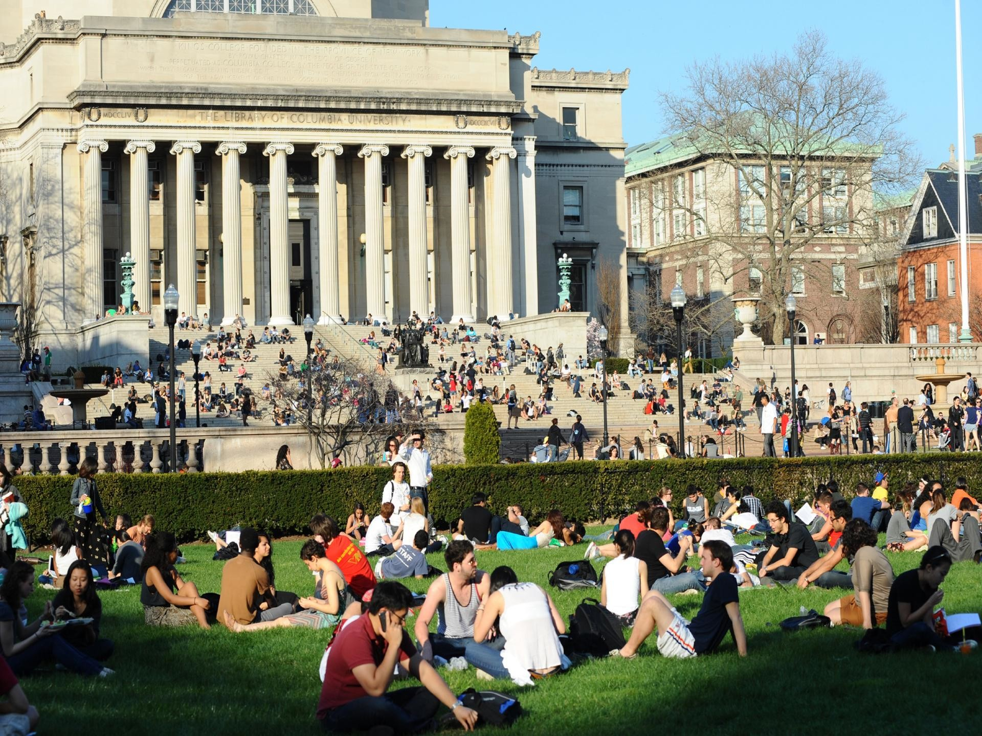 columbia university dissertation Columbia university phd dissertations recently completed phd dissertations dissertations programs - gsbcolumbiaedu essay checker online dissertations people why a columbia phd.