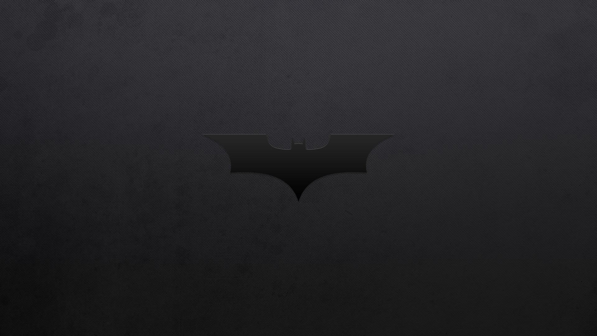 1920x1200 Batman Logo 624270
