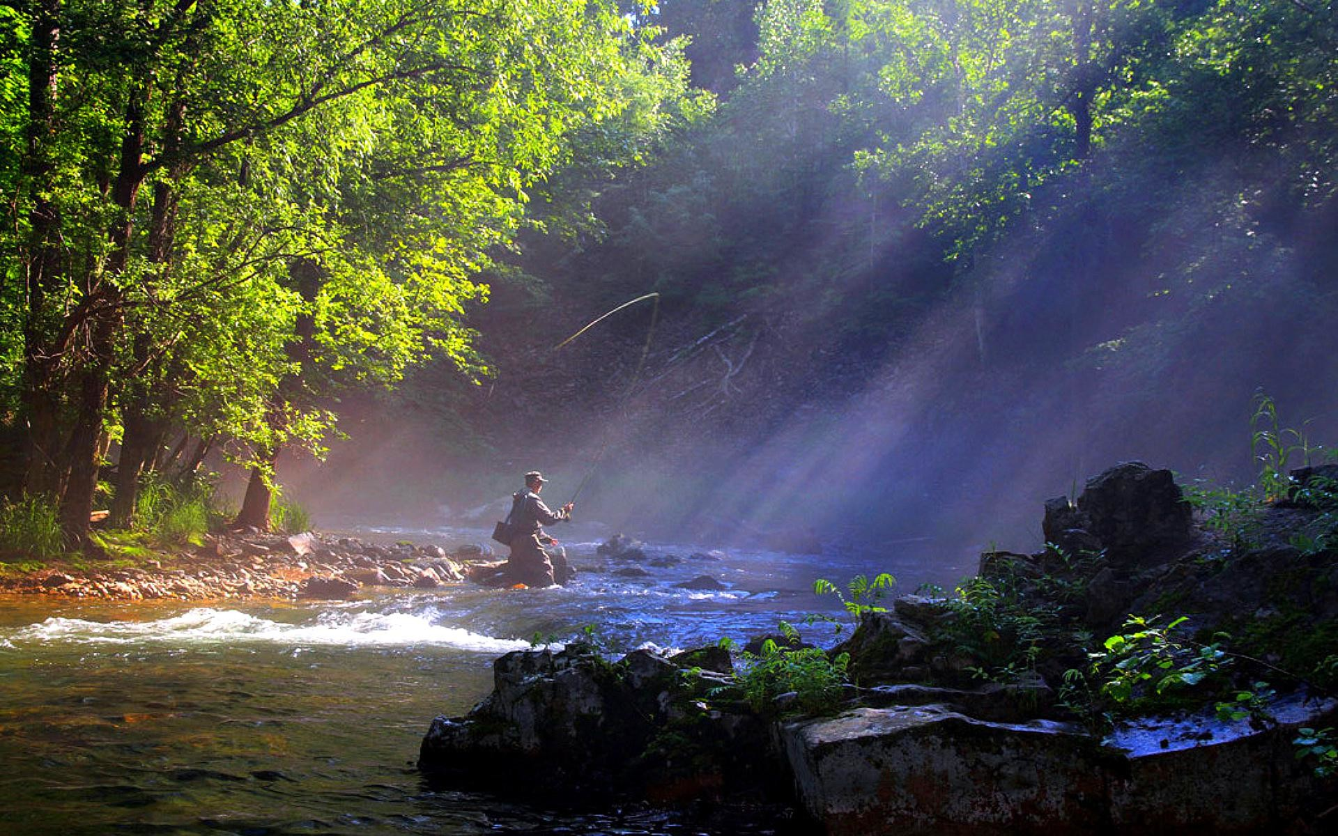 1920x1200 Fly Fishing Desktop Wallpaper, Fly Fishing Pictures Free, New .