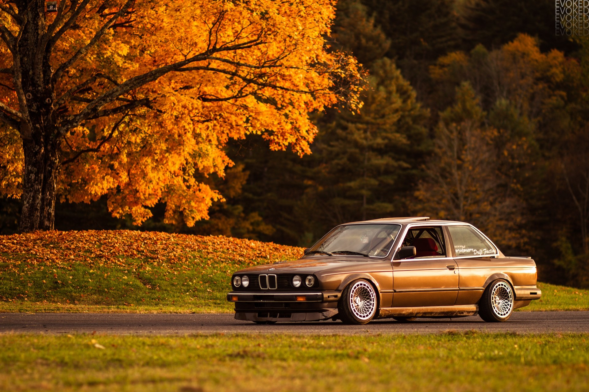 1920x1280 Free-bmw-e30-wallpaper