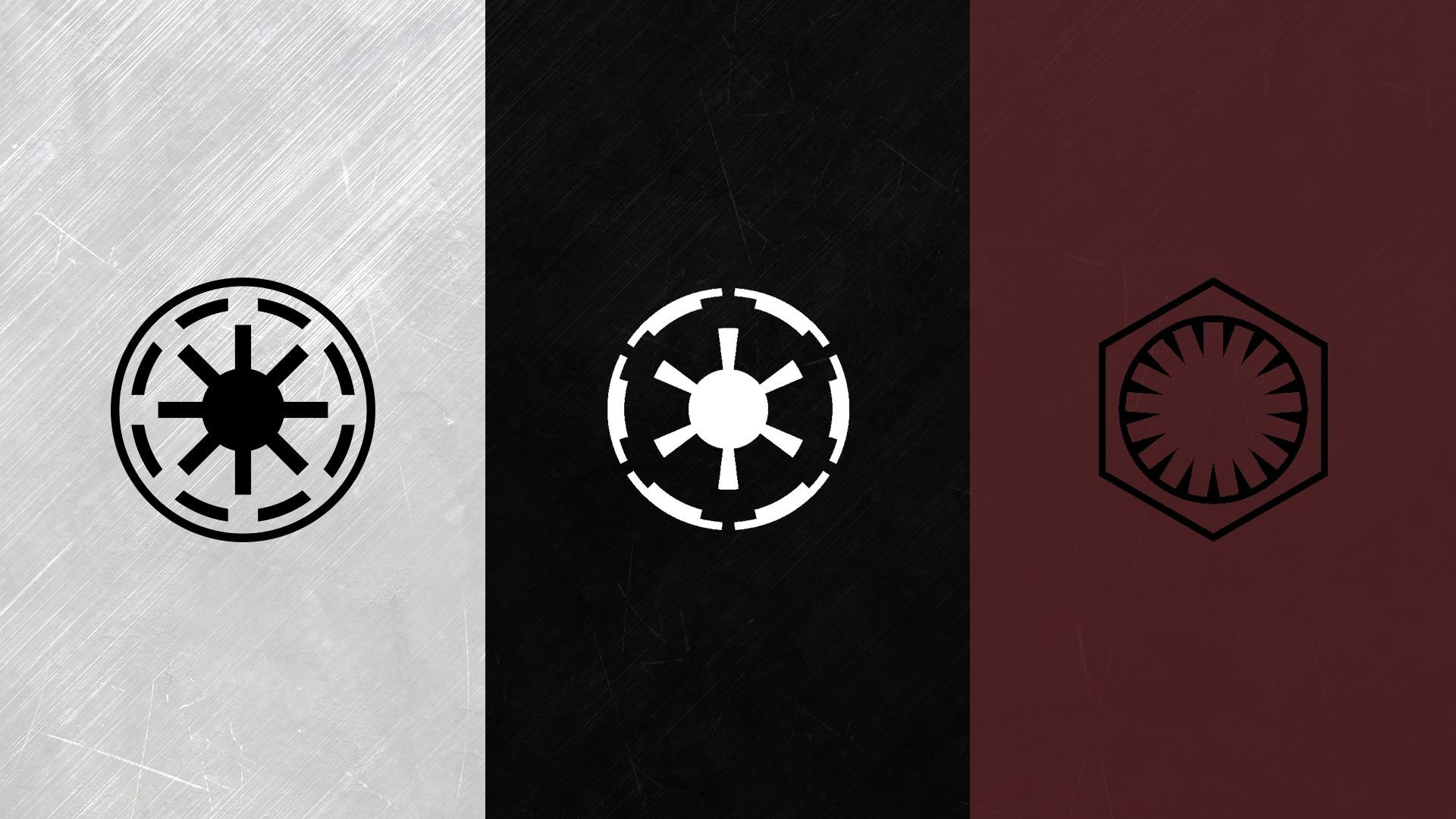 1920x1080 Fan CreationsEvolution of the Empire (Wallpaper ...