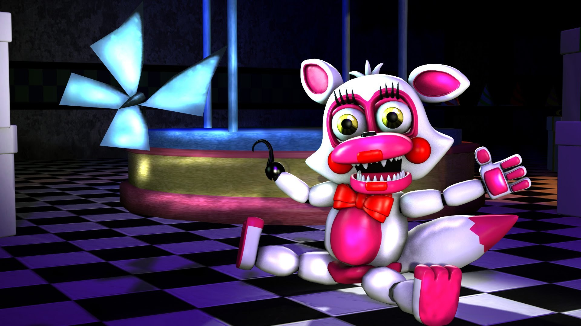 Mangle Wallpapers 68 Images