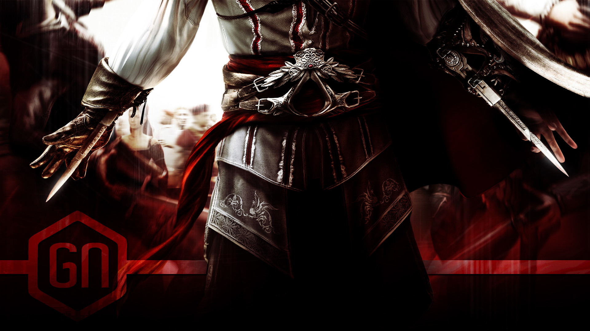 Assassins Creed 2 Wallpaper (82+ Images