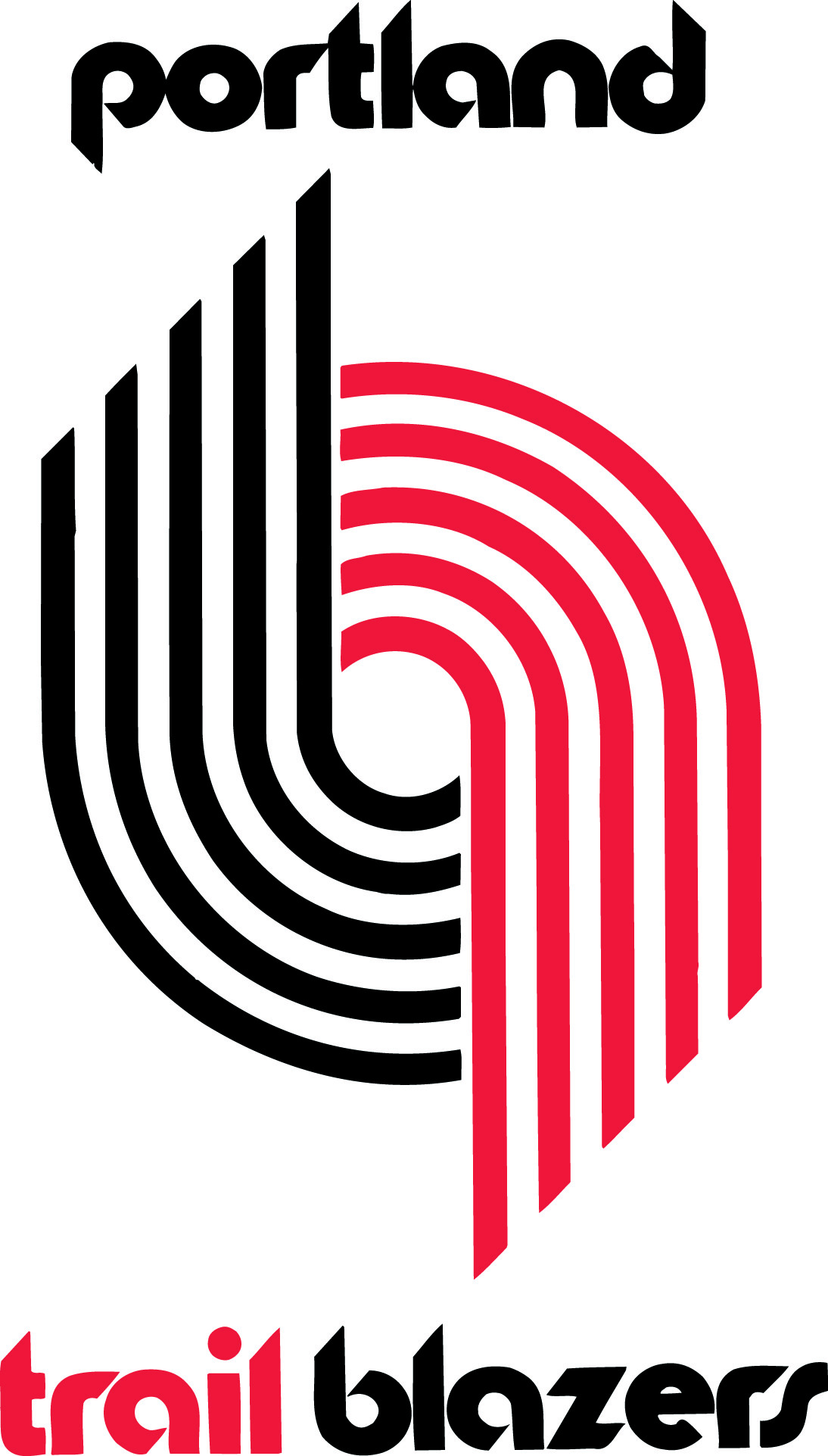 1094x1923 Trail Blazers got their name | THE OFFICIAL SITE OF THE PORTLAND TRAIL .
