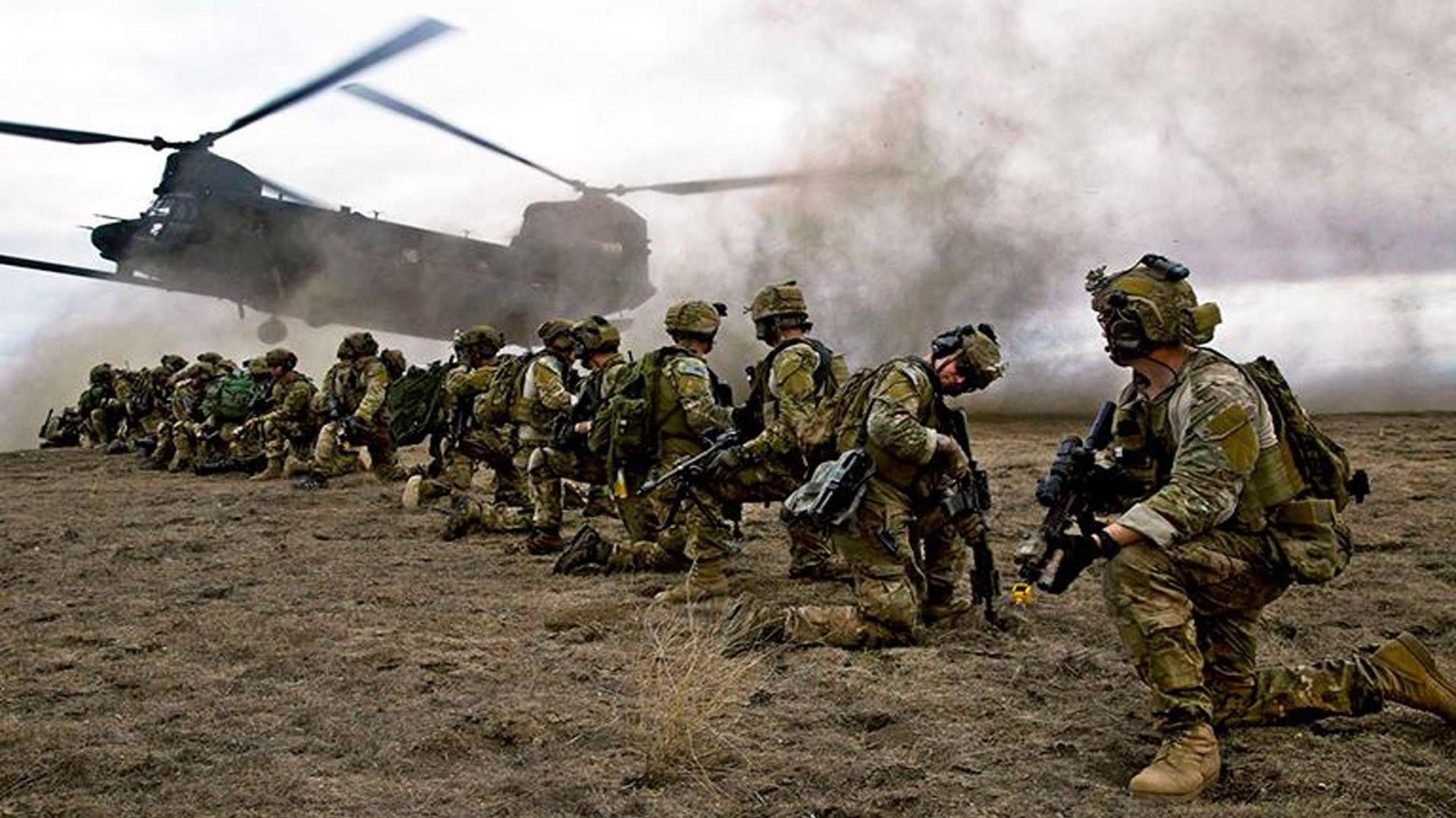 75th Ranger Regiment Wallpaper 74 Images