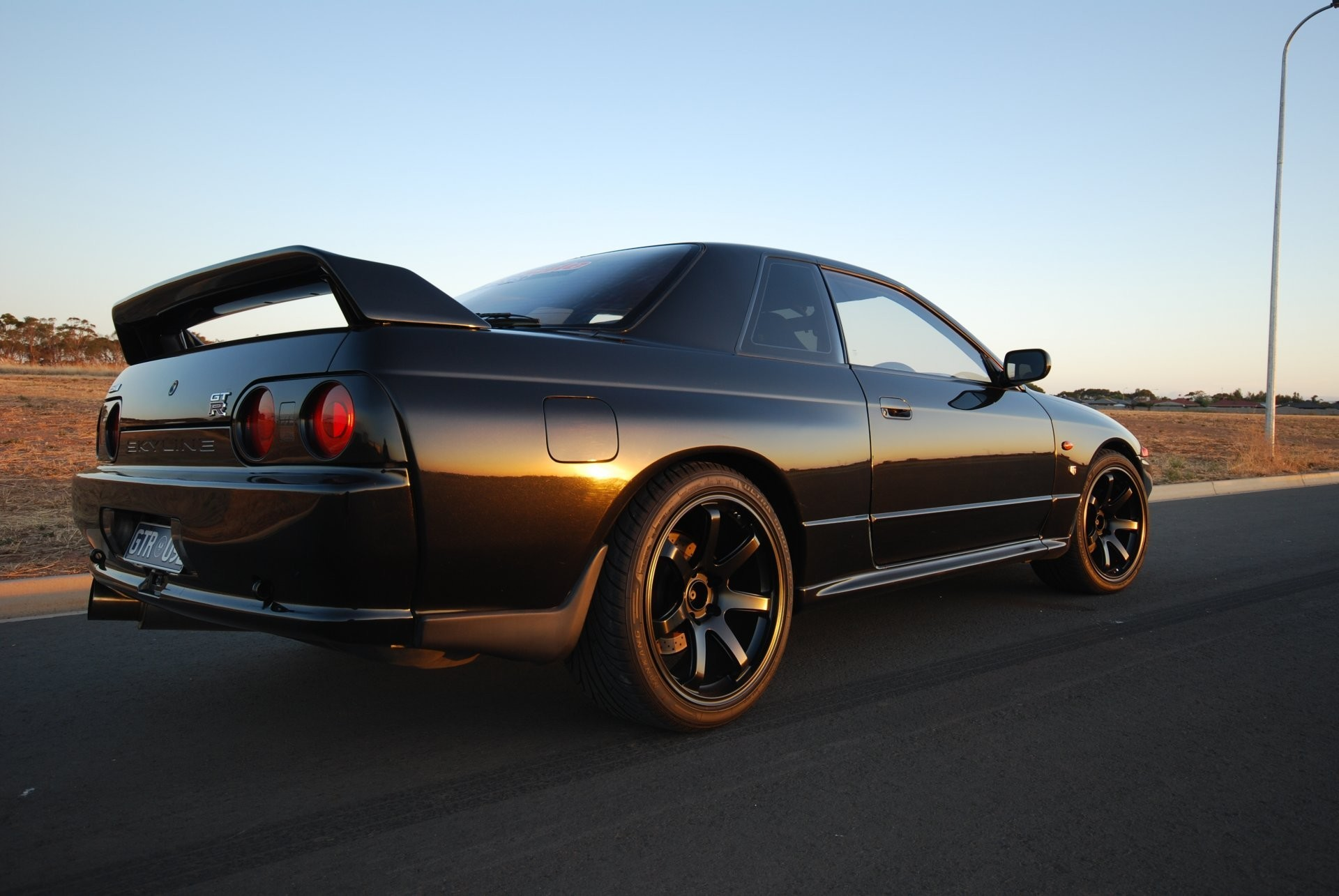 1920x1285 nissan skyline gt-r r32 coupe black japan wallpapers drift jdm nissan  skyline jeet -