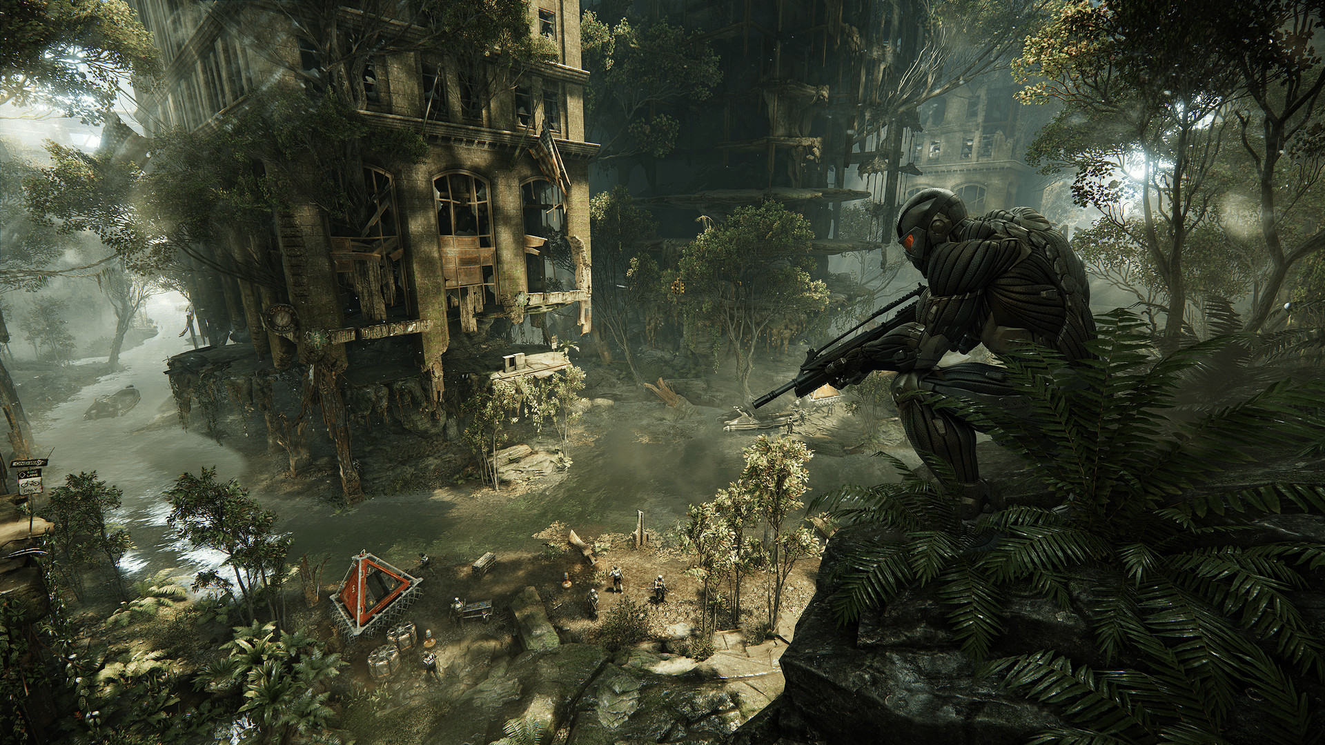 "1920x1080  HD Crysis 3 Wallpapers and Photos | HD Games Wallpapers"">"