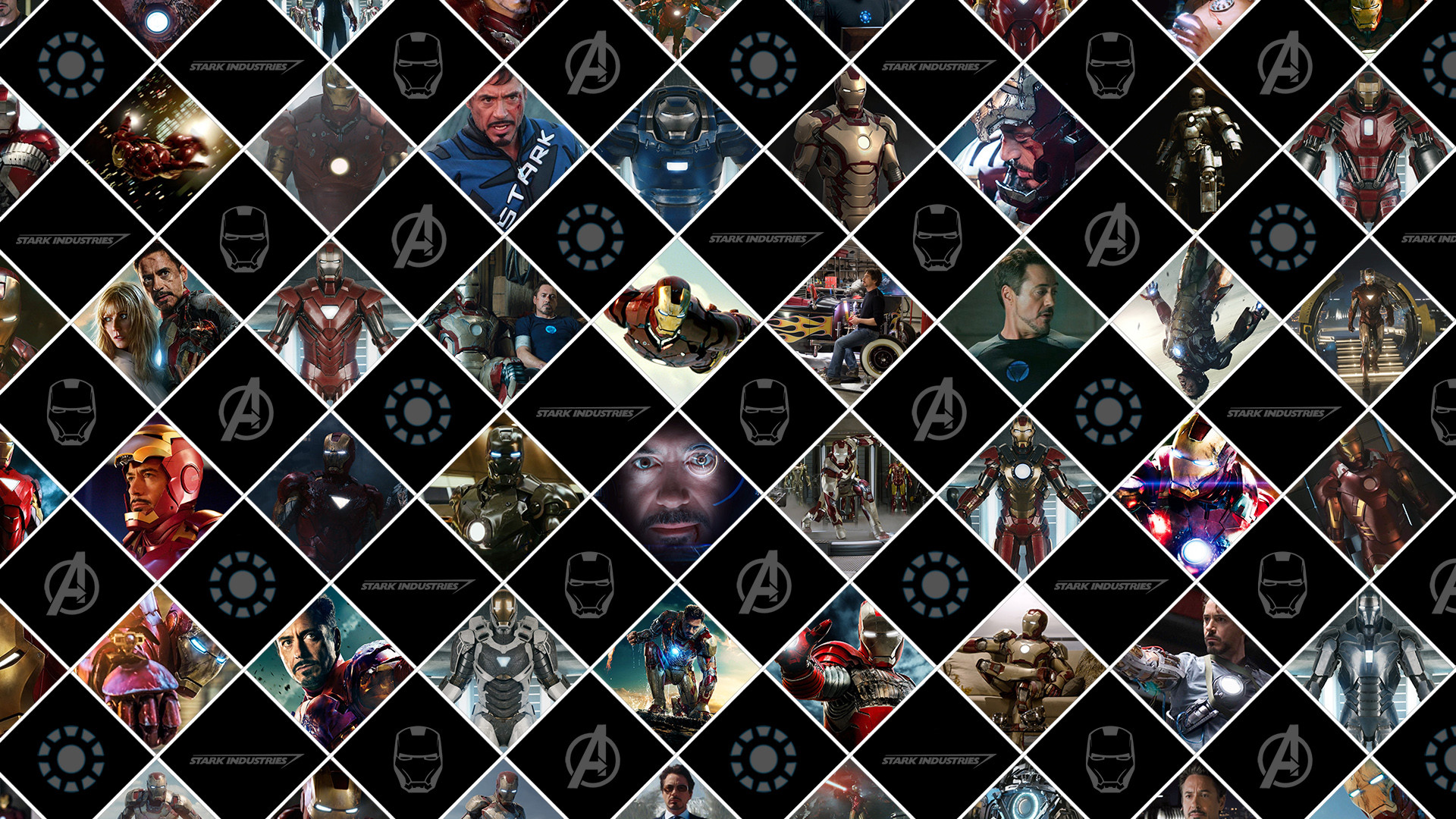 1920x1080 <b>Iron Man Wallpapers</b>
