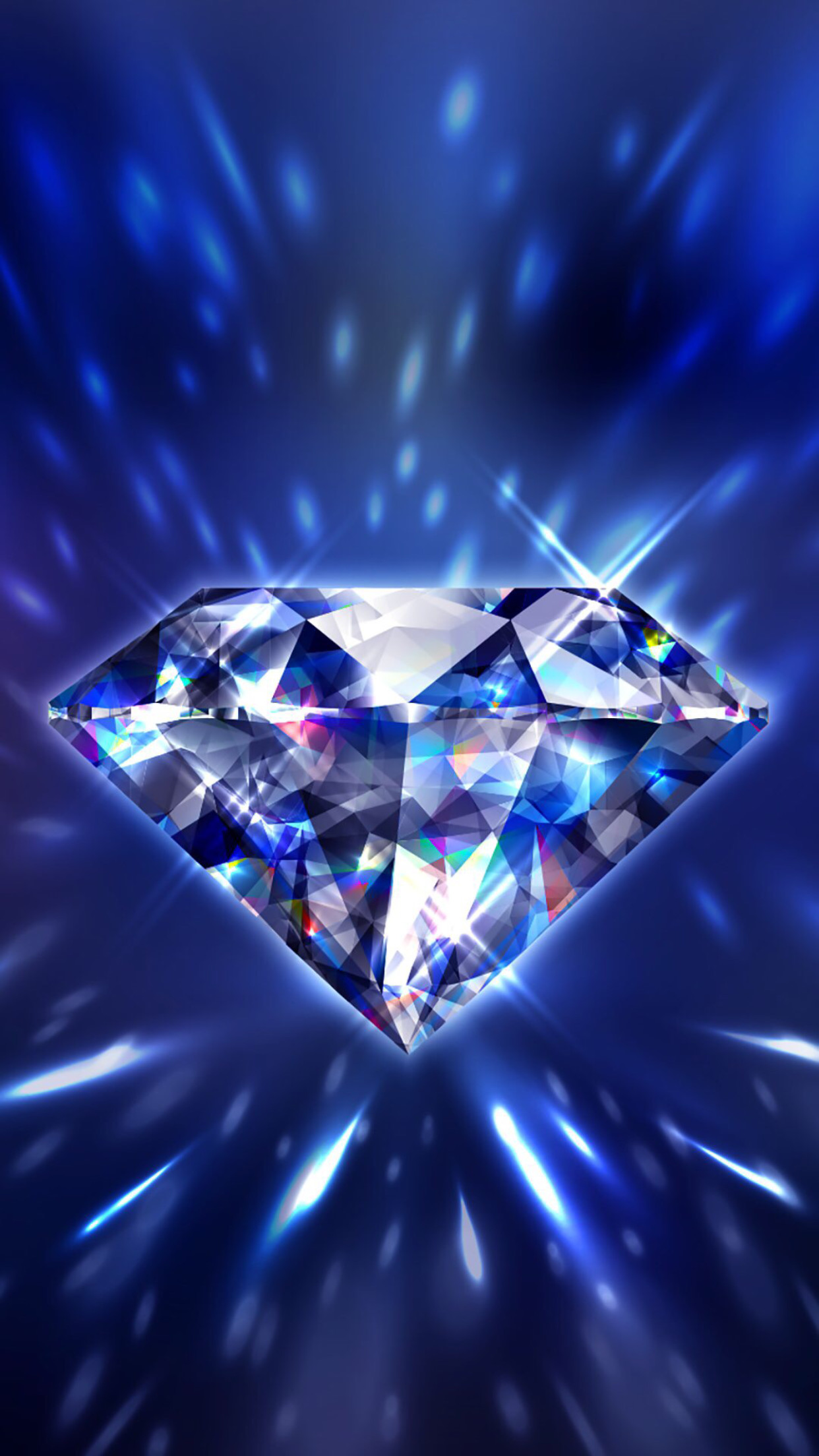 Purple Diamond Wallpaper 68 images