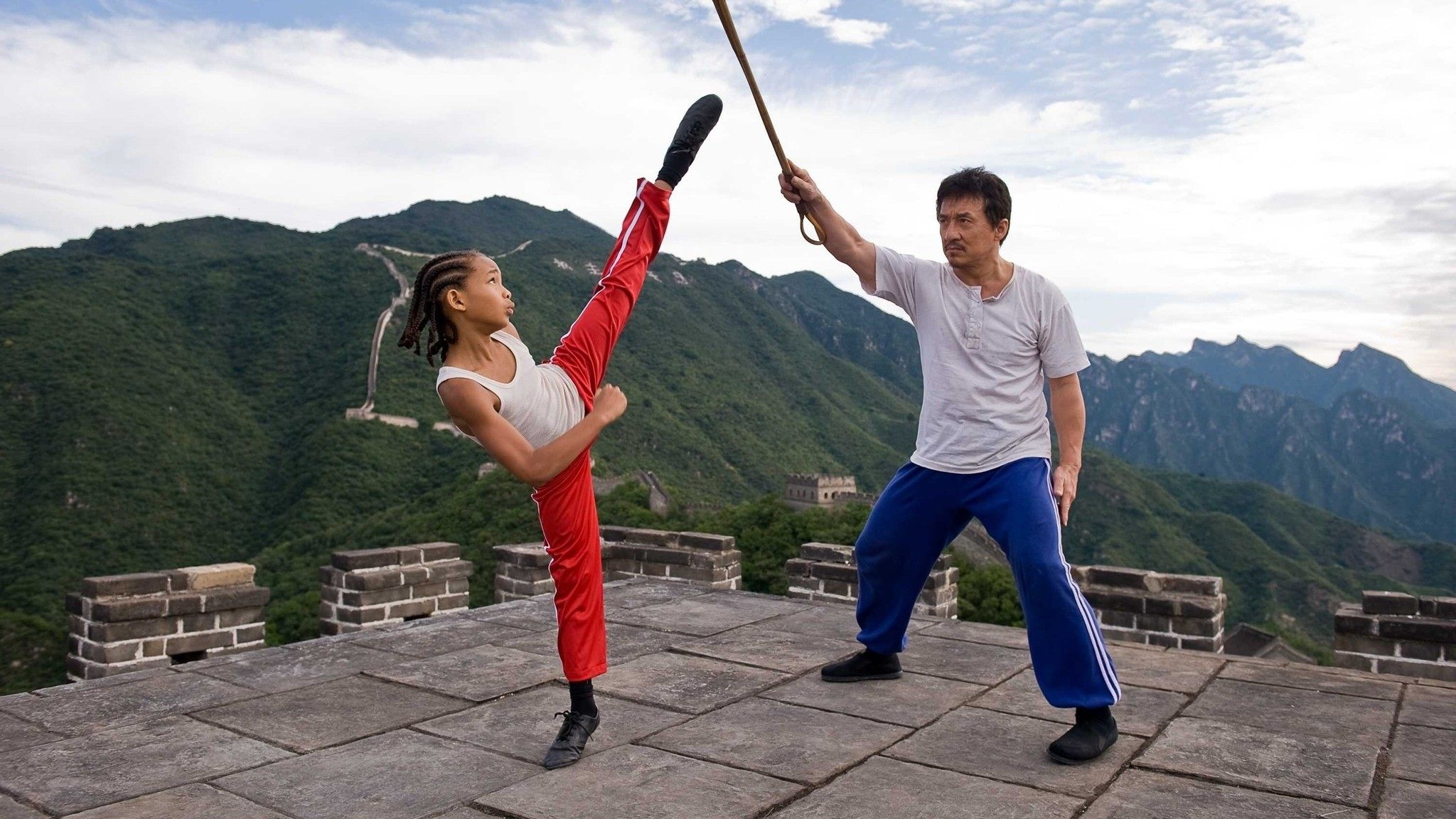 Karate Kid  Movie Free Download