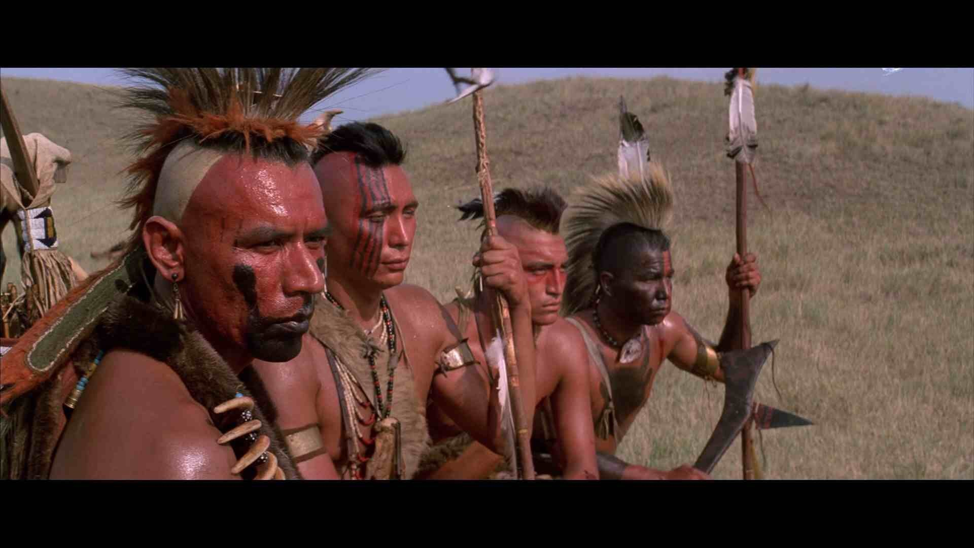 1920x1080 DANCES WITH WOLVES western drama native american indian
