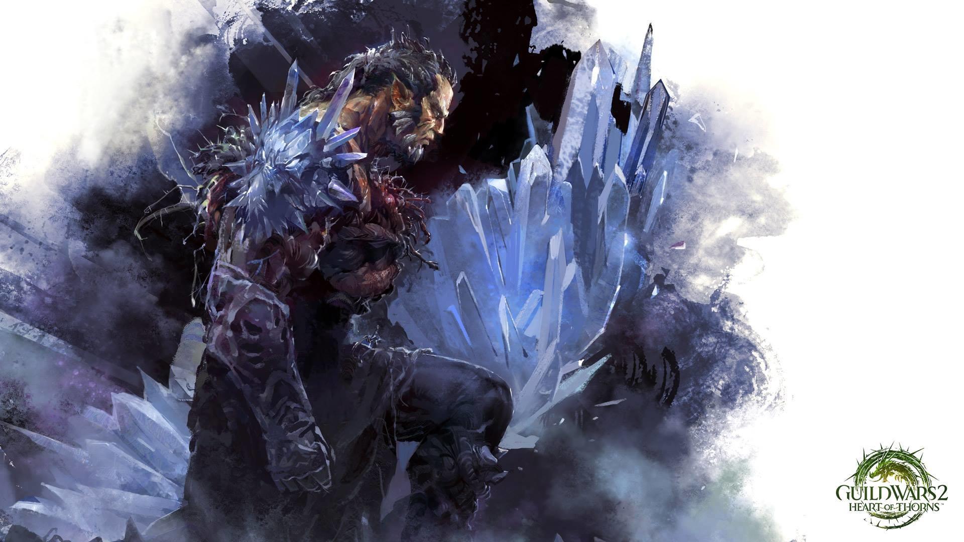 Guild Wars 2 Phone Wallpaper 74 Images