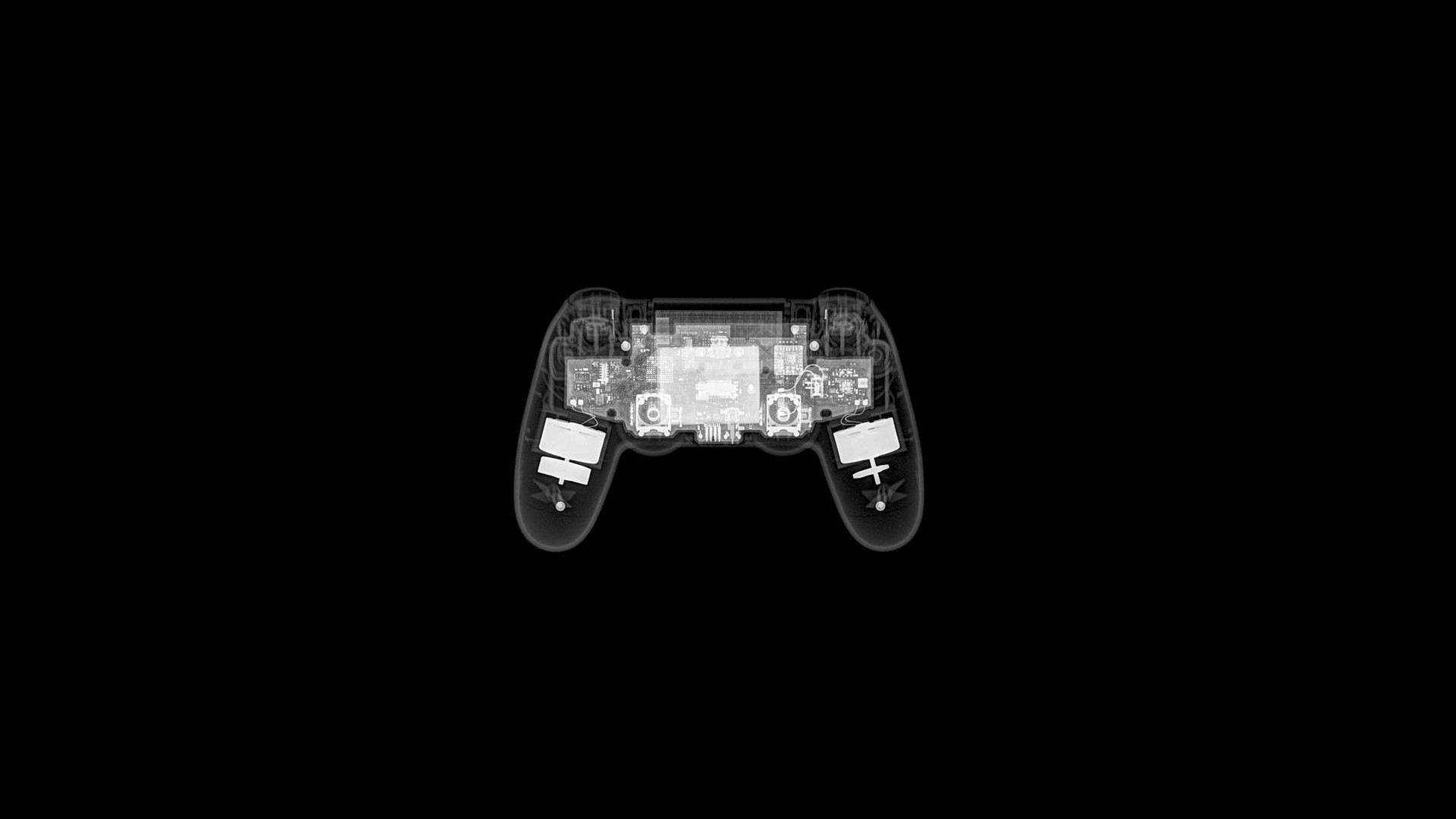 Gamer Thug Controller Hd Wallpapers: Ps4 Wallpapers (79+ Images