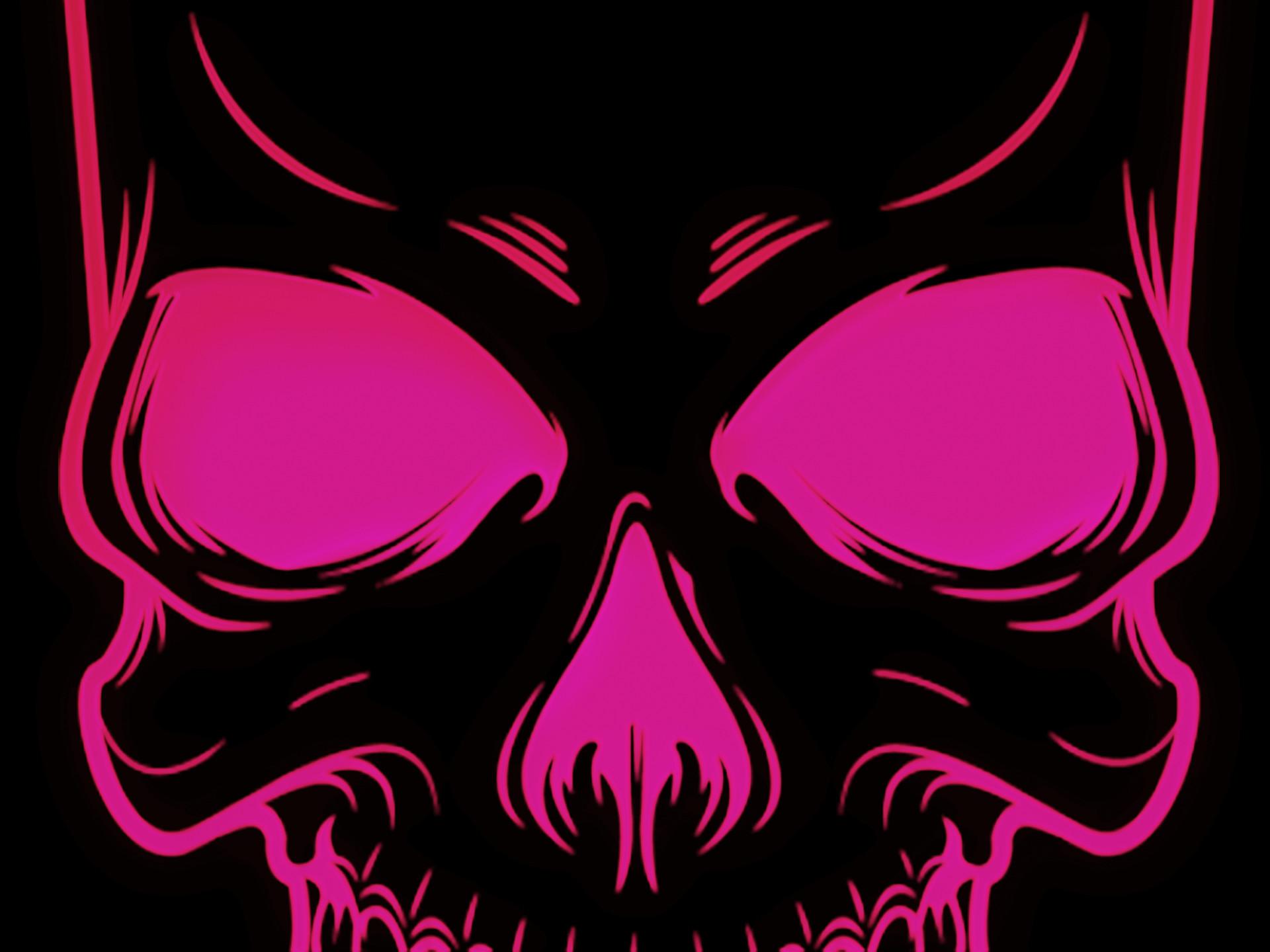 Cute skull wallpapers 54 images 1920x1440 pink skull wallpaper wallpaper zone voltagebd Gallery