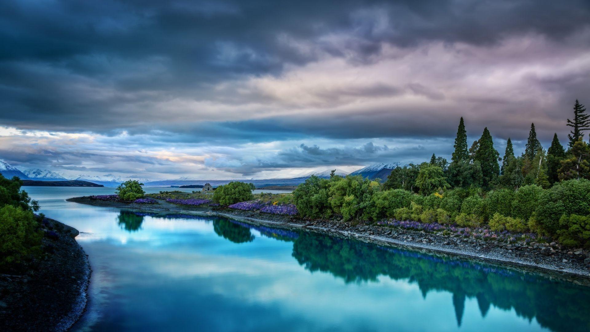 Landscape Hd Wallpapers 1080p 81 Images