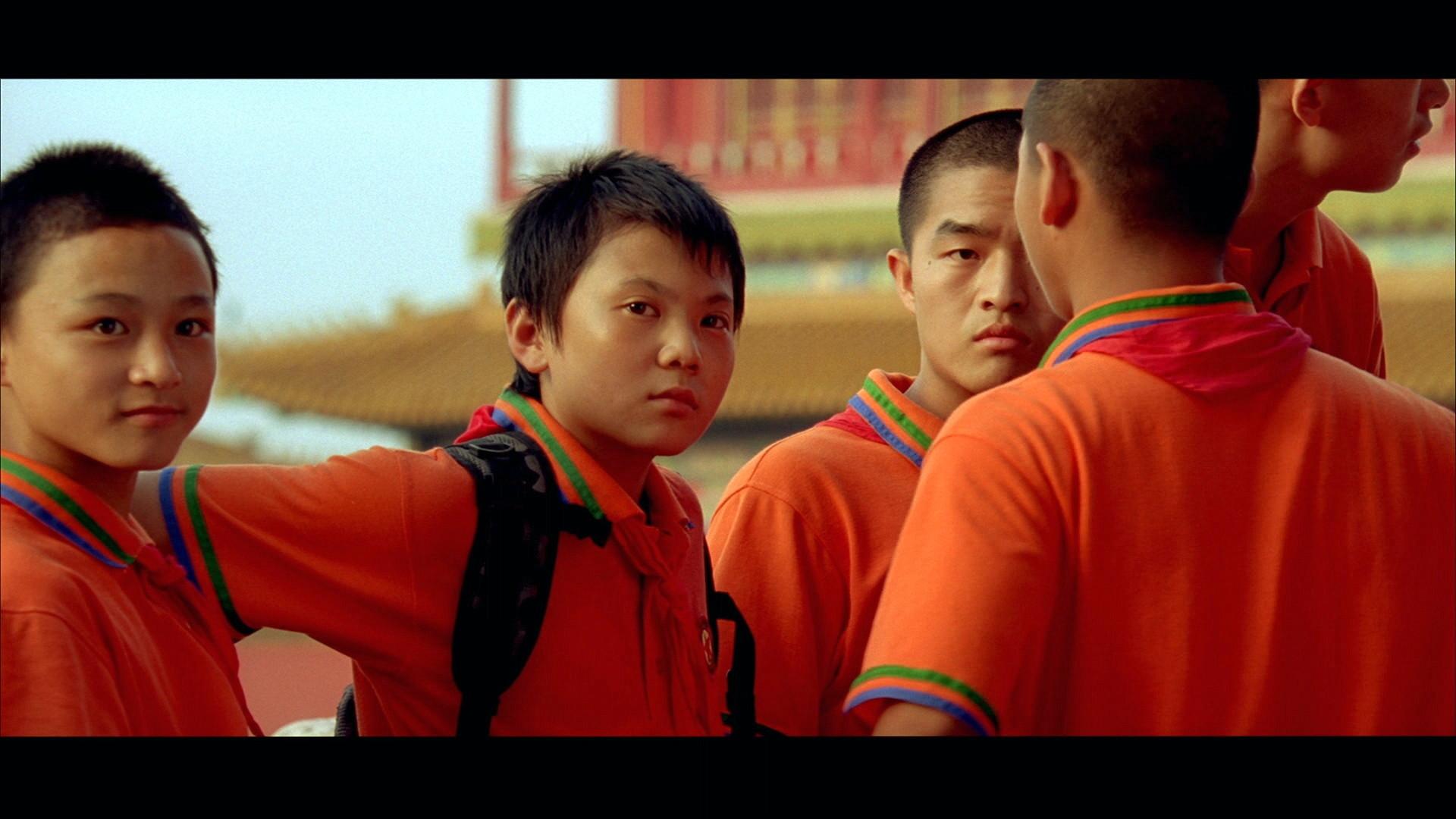 Karate Kid Tournament Full Fight