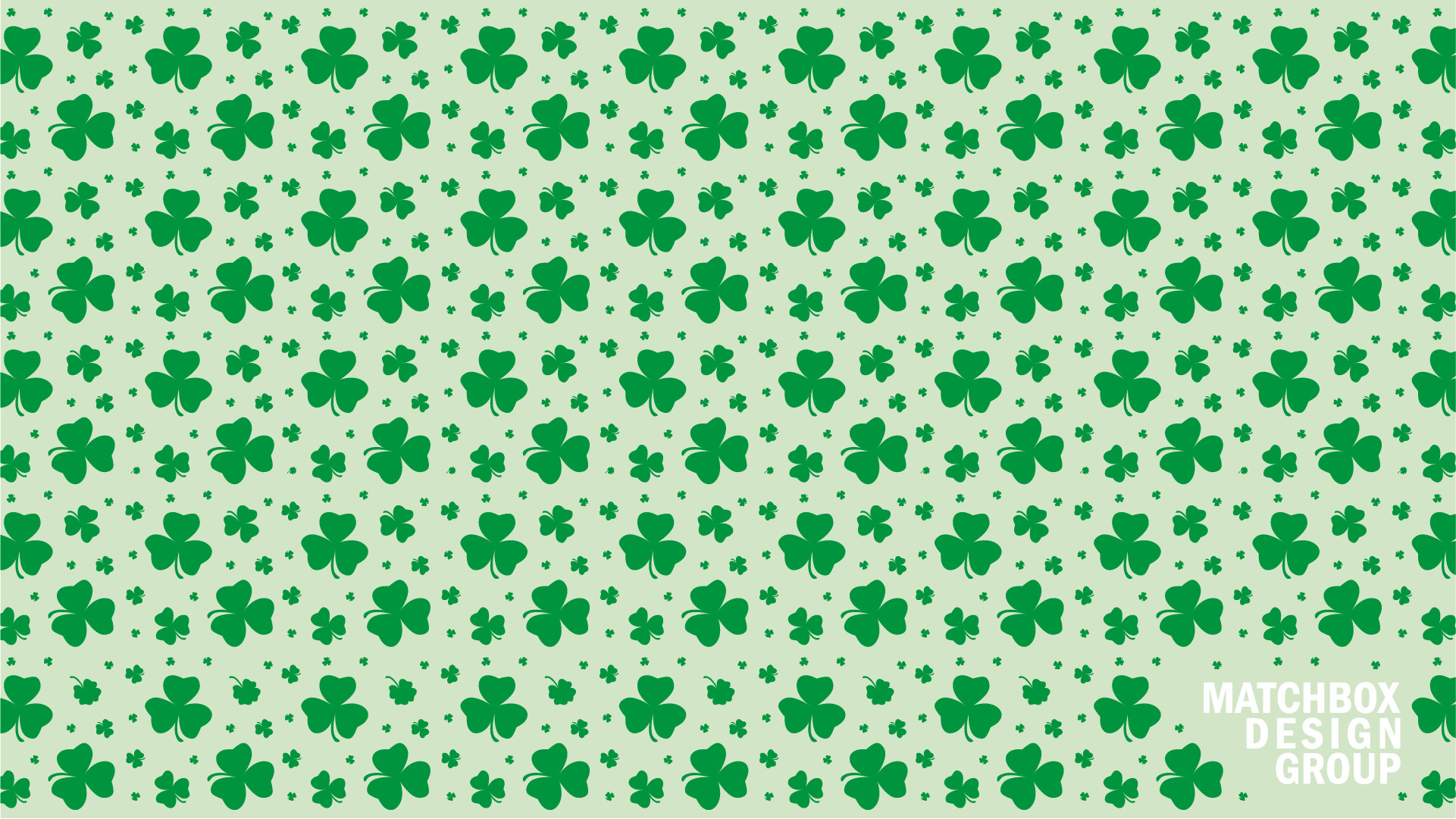 1921x1081 St. Patrick's Day Wallpaper