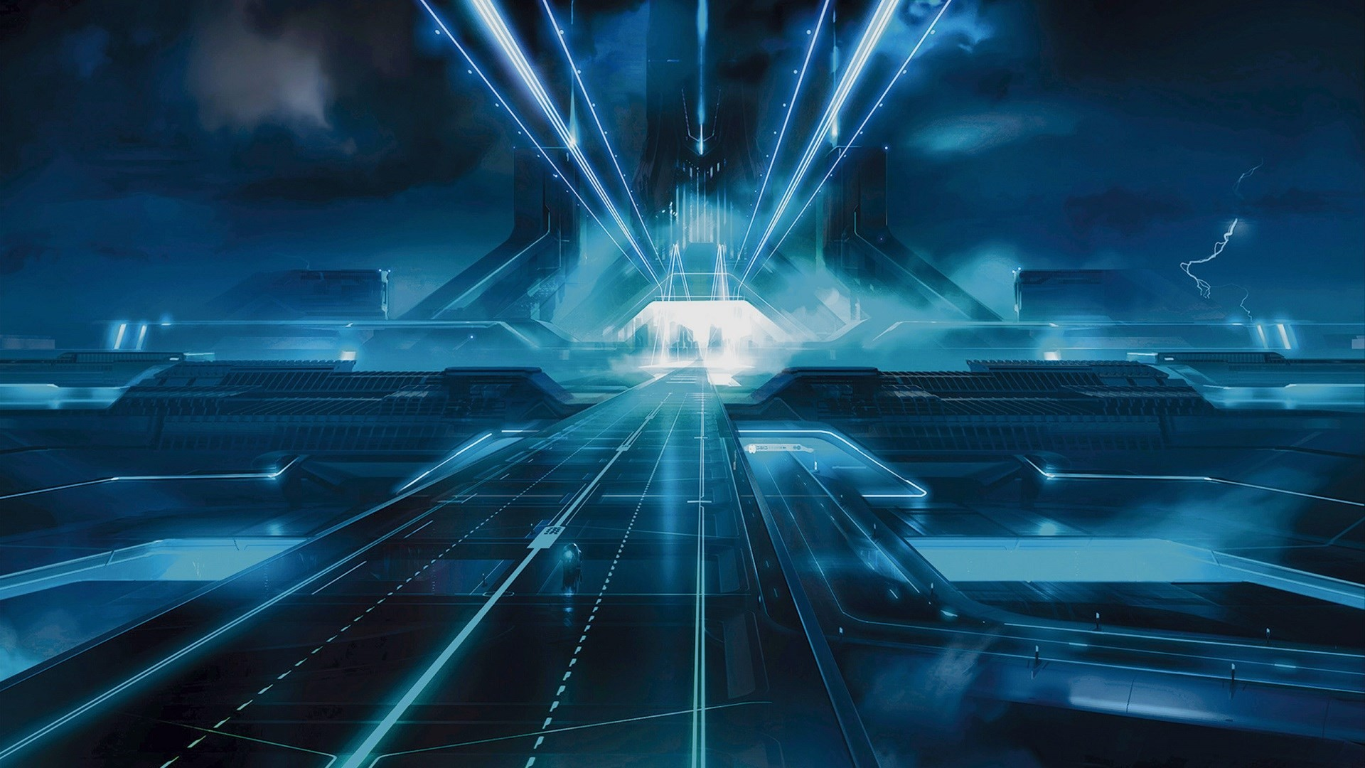 Tron Legacy Backgrounds 75 Images