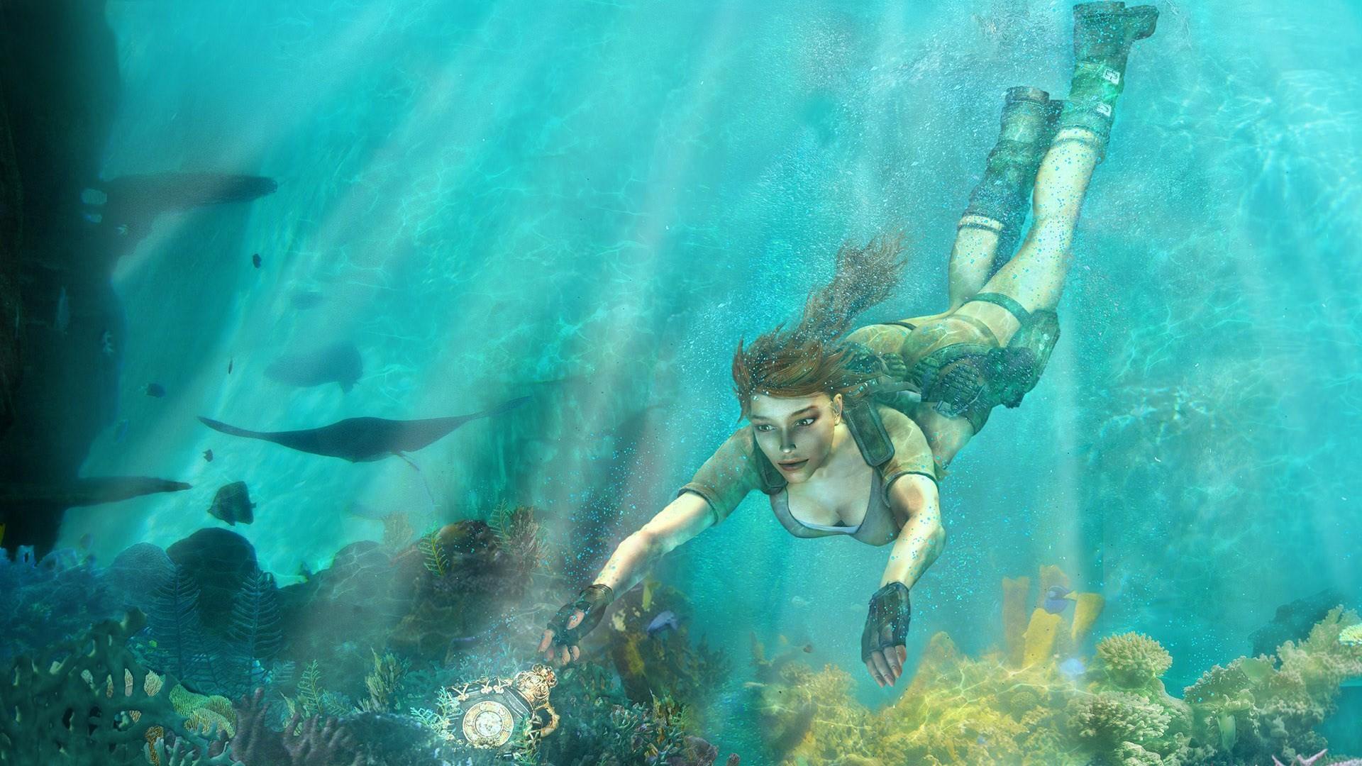 Underwater desktop wallpaper 49 images - Underwater wallpaper for pc ...