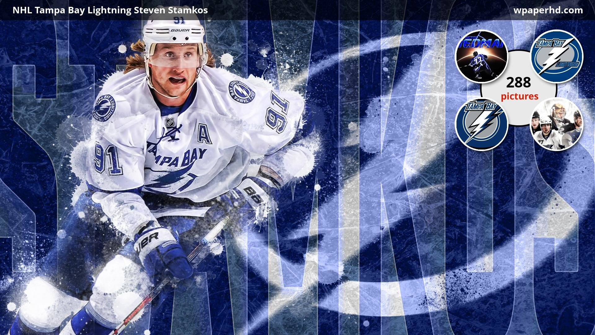 1920x1080 Description NHL Tampa Bay Lightning Steven Stamkos wallpaper from Hockey  category. You are on page with NHL Tampa Bay Lightning Steven Stamkos  wallpaper ...