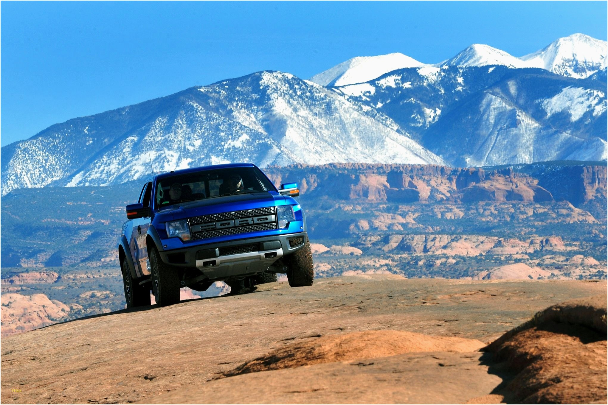 2040x1360 Ford Raptor Wallpaper Beautiful Pre Owned 2009 2014 ford F 150