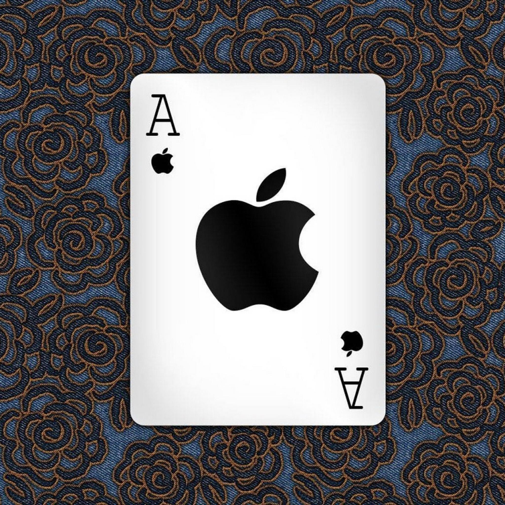 2048x2048 Poker Apple iPad Air Wallpapers, iPad Air Retina Wallpapers and Backgrounds