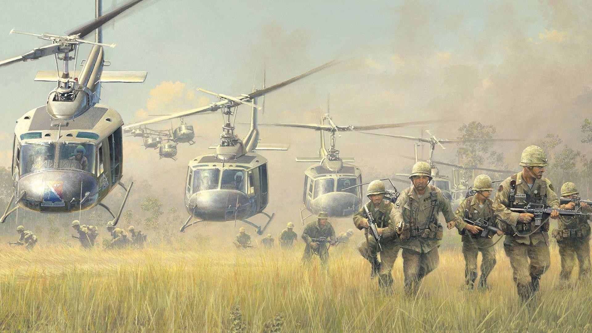 Vietnam War Wallpaper (50+ Images