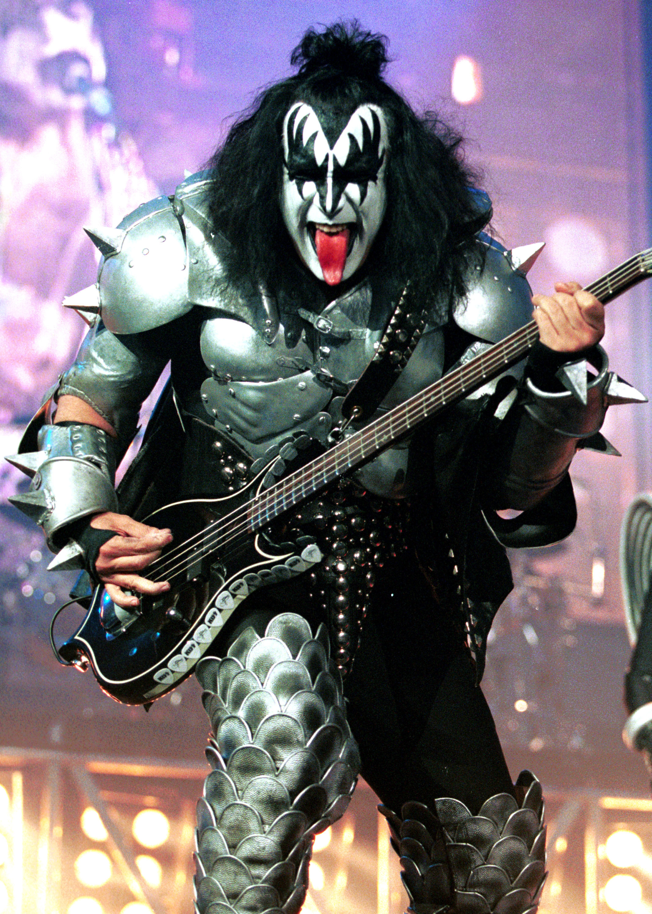 2132x2990 KISS images Gene Simmons HD wallpaper and background photos