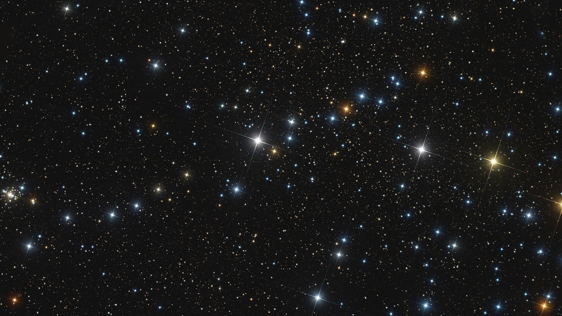 Stars in Space Background (53+ images)