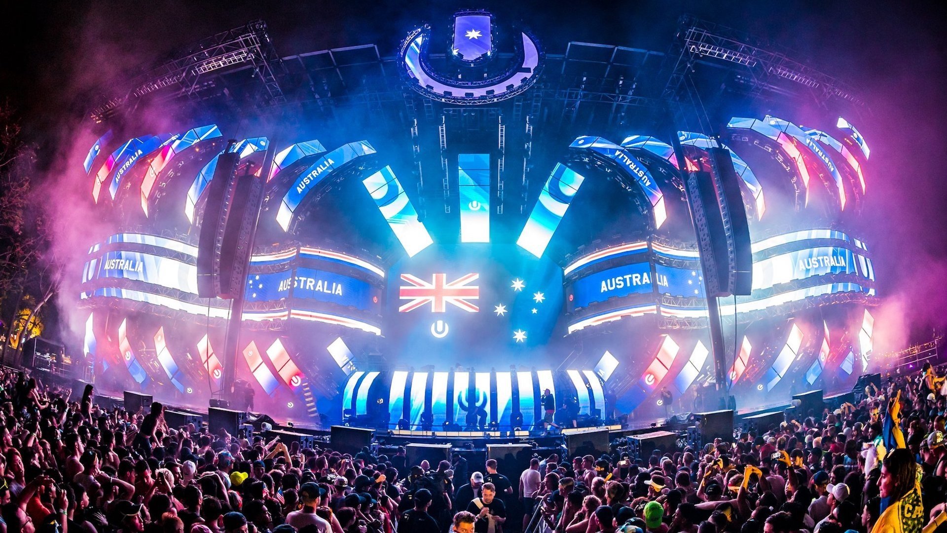 1920x1080 Ultra Music Festival Announces 2018 Australian Date And Venue - Music Feeds