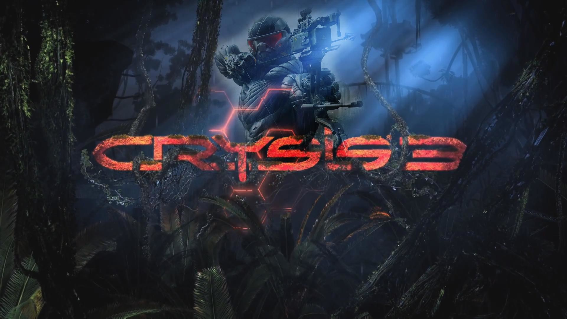 1920x1080 Crysis 3 Wallpapers - Wallpaper Cave