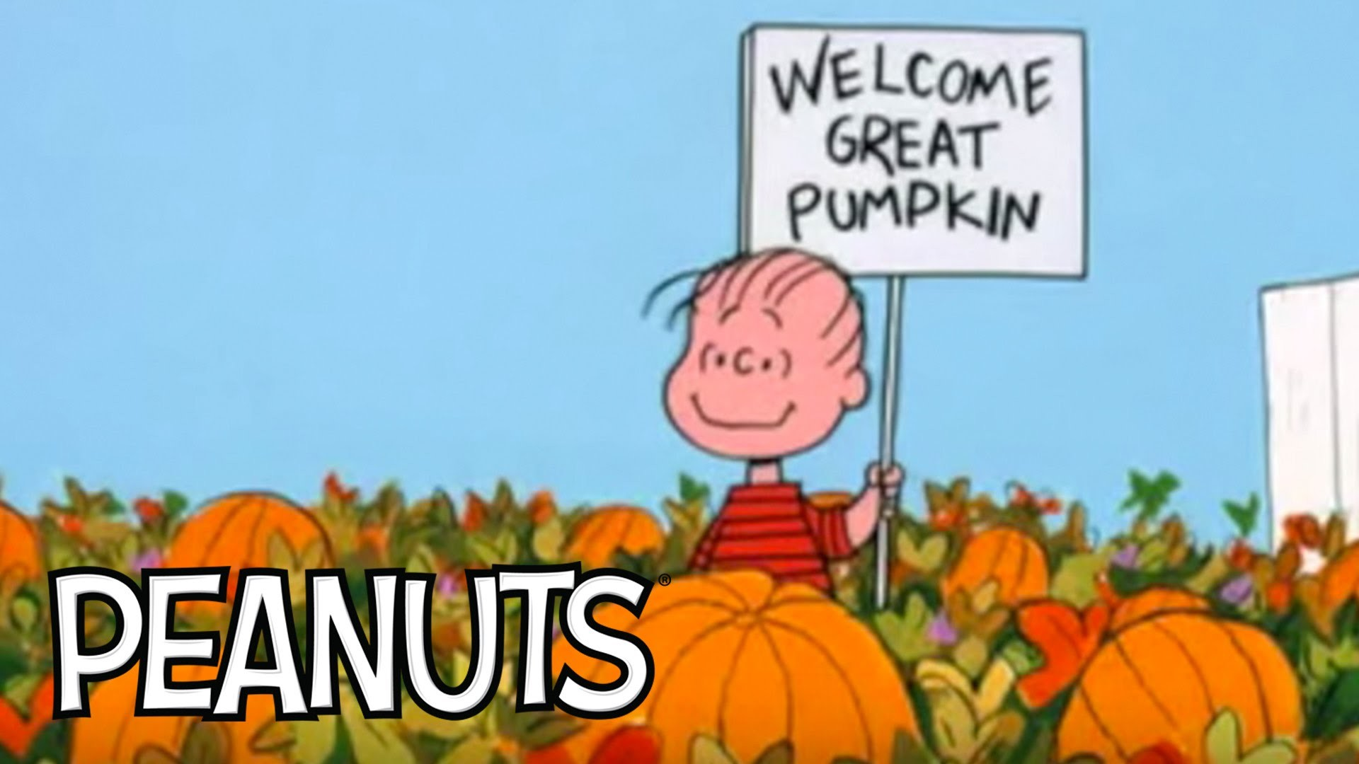 1920x1080 Waiting for the Great Pumpkin (Official PEANUTS Video)