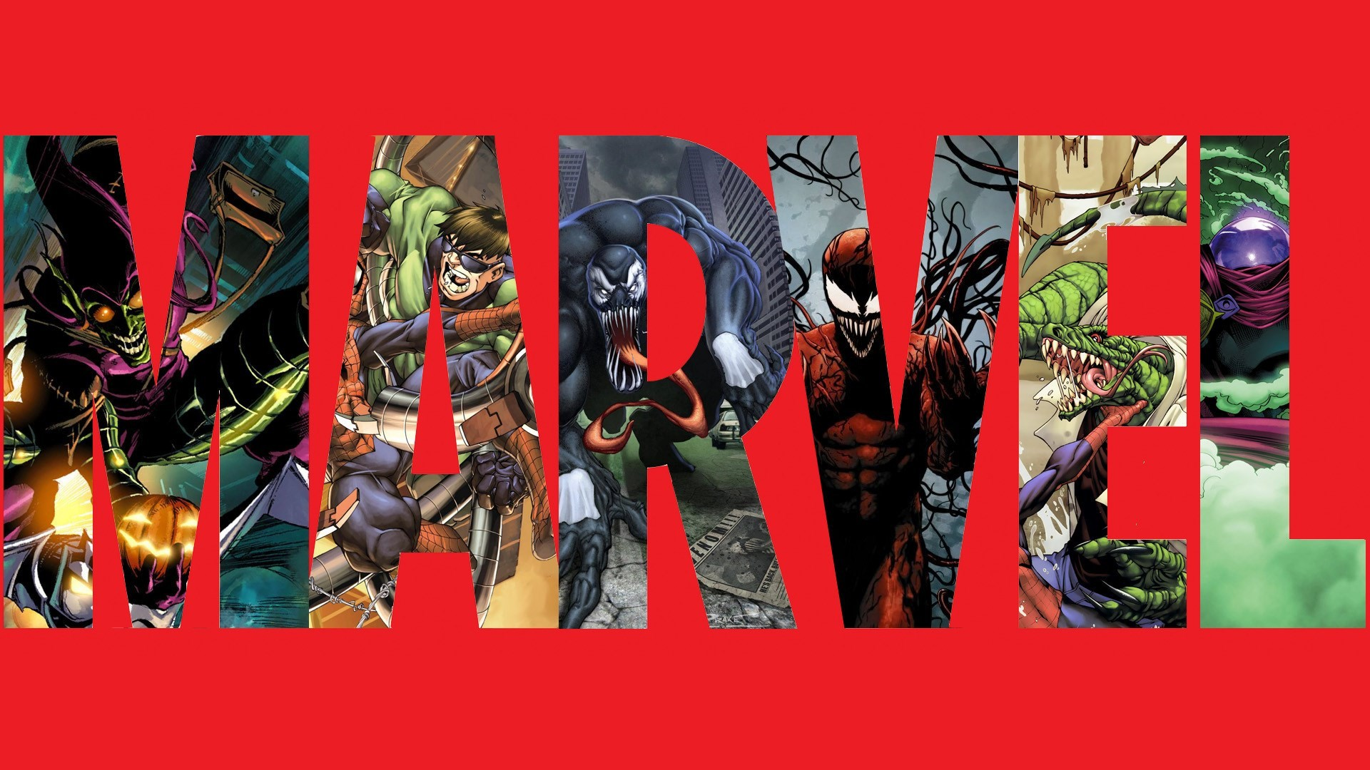 Marvel Wallpaper 69 Images