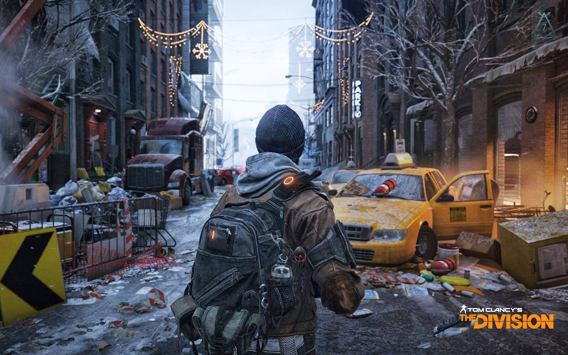 The Division Wallpaper 1920x1080 87 Images