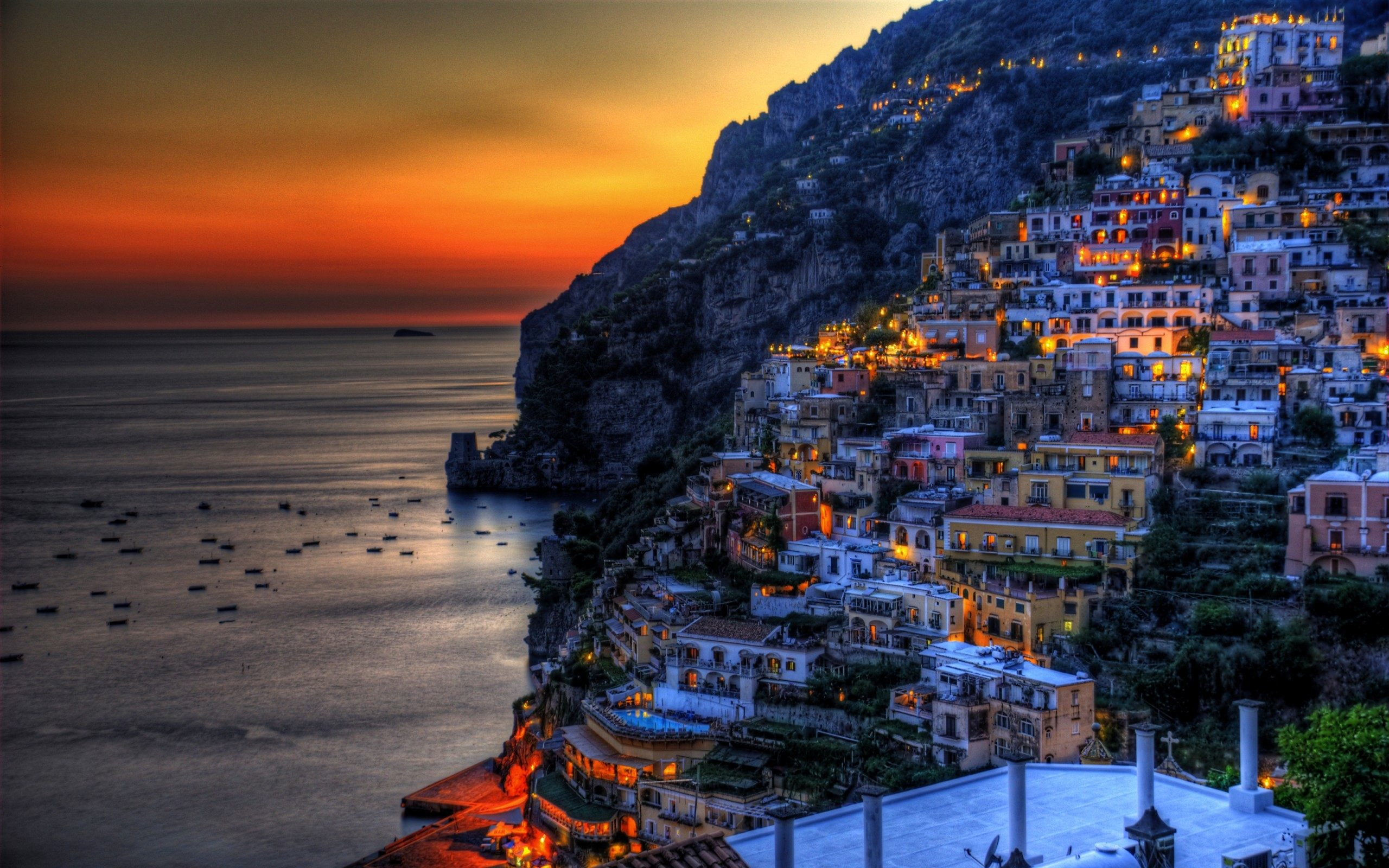 2560x1600 Italy Wallpapers High Resolution