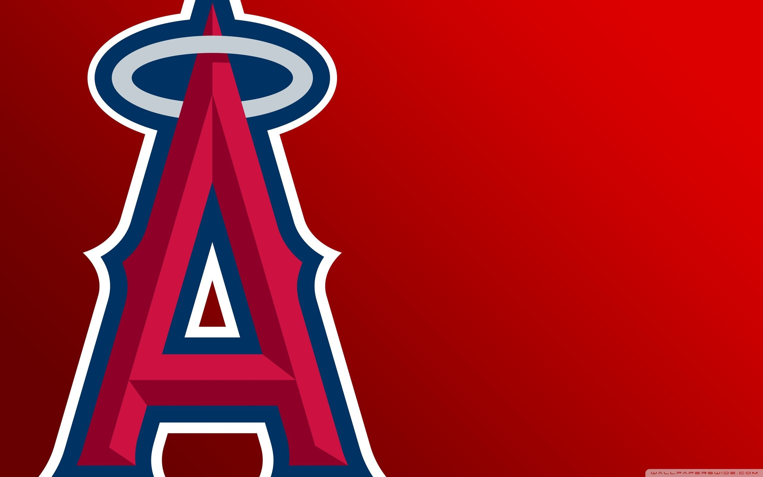 2560x1600 Angels Baseball Wallpapers Wallpaper