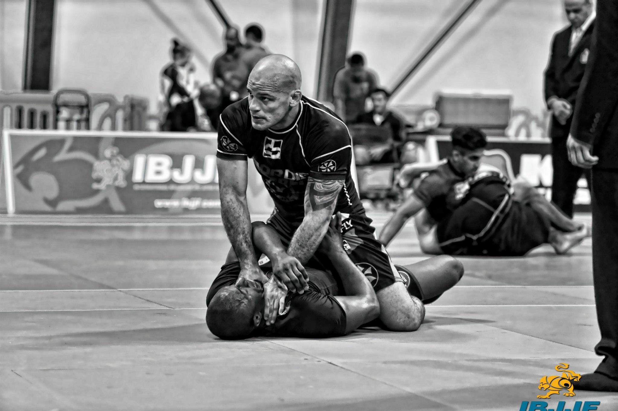 Brazilian Jiu Jitsu Wallpaper 66 Images
