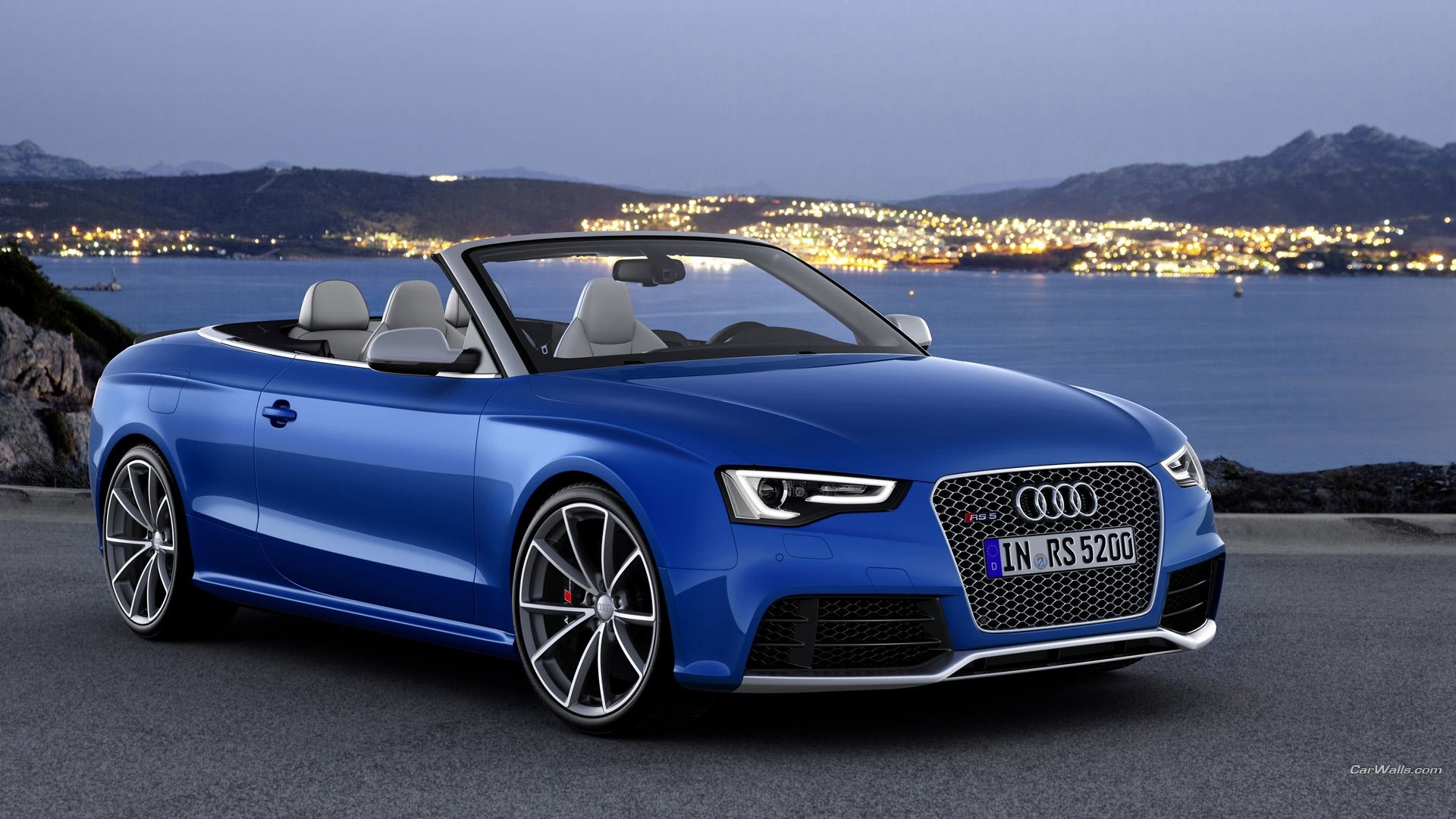 1920x1080 1920x1080 Preview Wallpaper Audi, Rs5, Tuning 1920x1080
