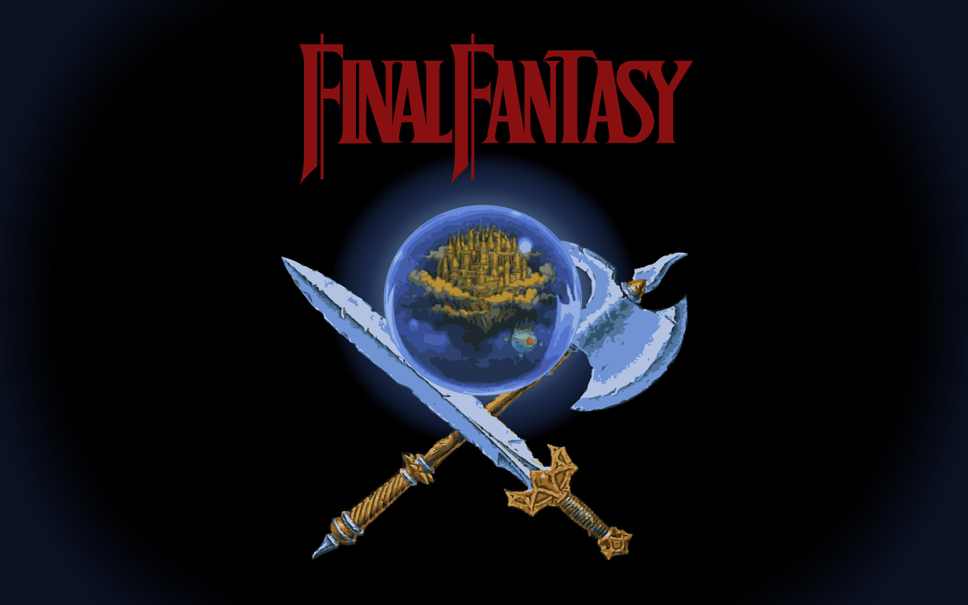 Final Fantasy 1 Wallpaper 75 Images