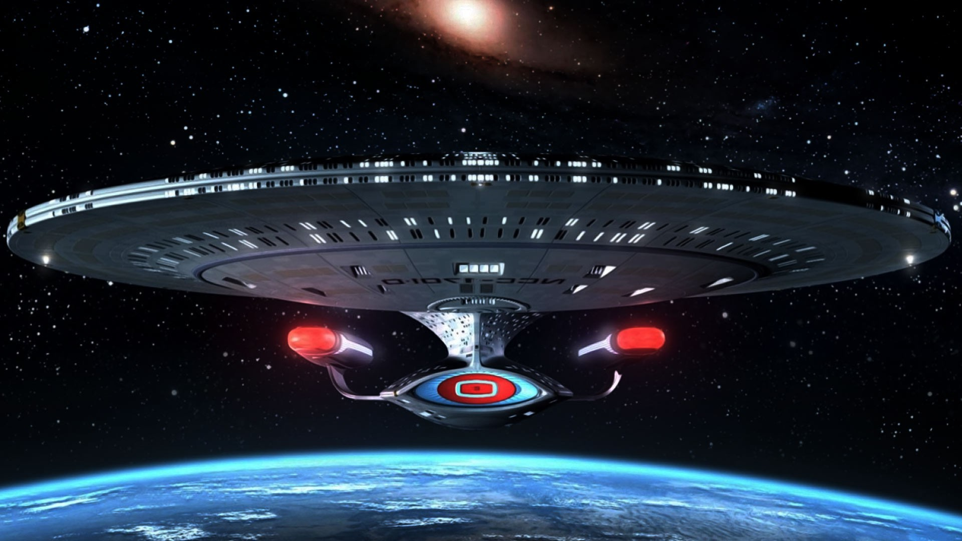 Star Trek Enterprise Wallpaper HD (70+ Images