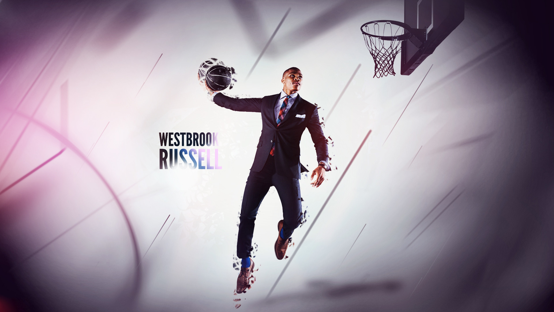 Russell westbrook wallpaper hd 78 images 1920x1080 best russell westbrook wallpaper hd voltagebd Image collections