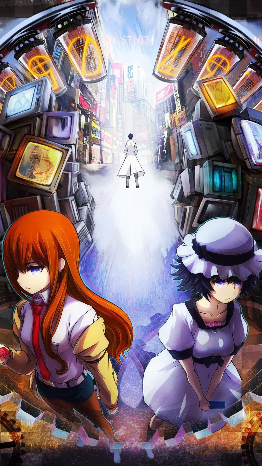 Stunning Anime Wallpaper For Mobile Android Wallpaper