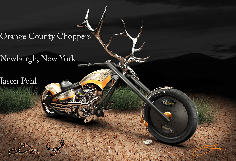 Occ Choppers