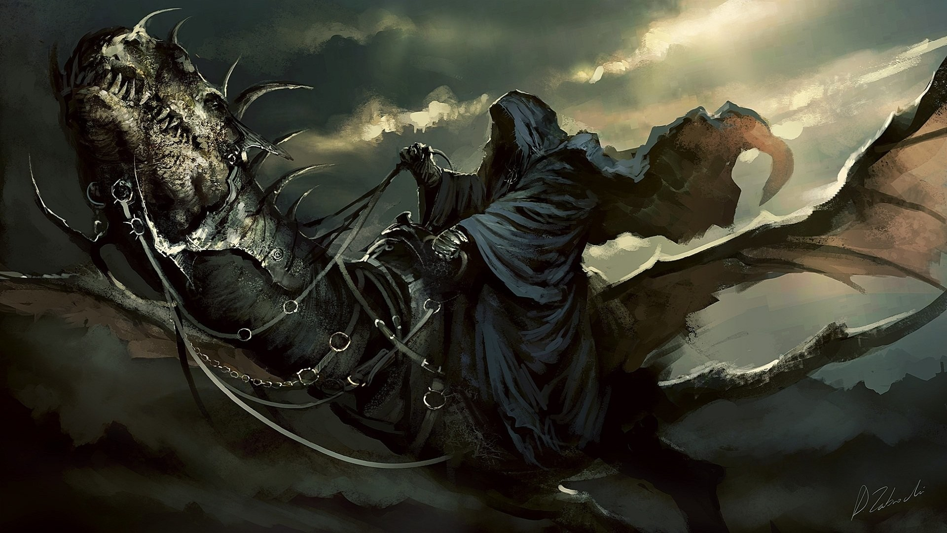 Nazgul Wallpaper 66 Images