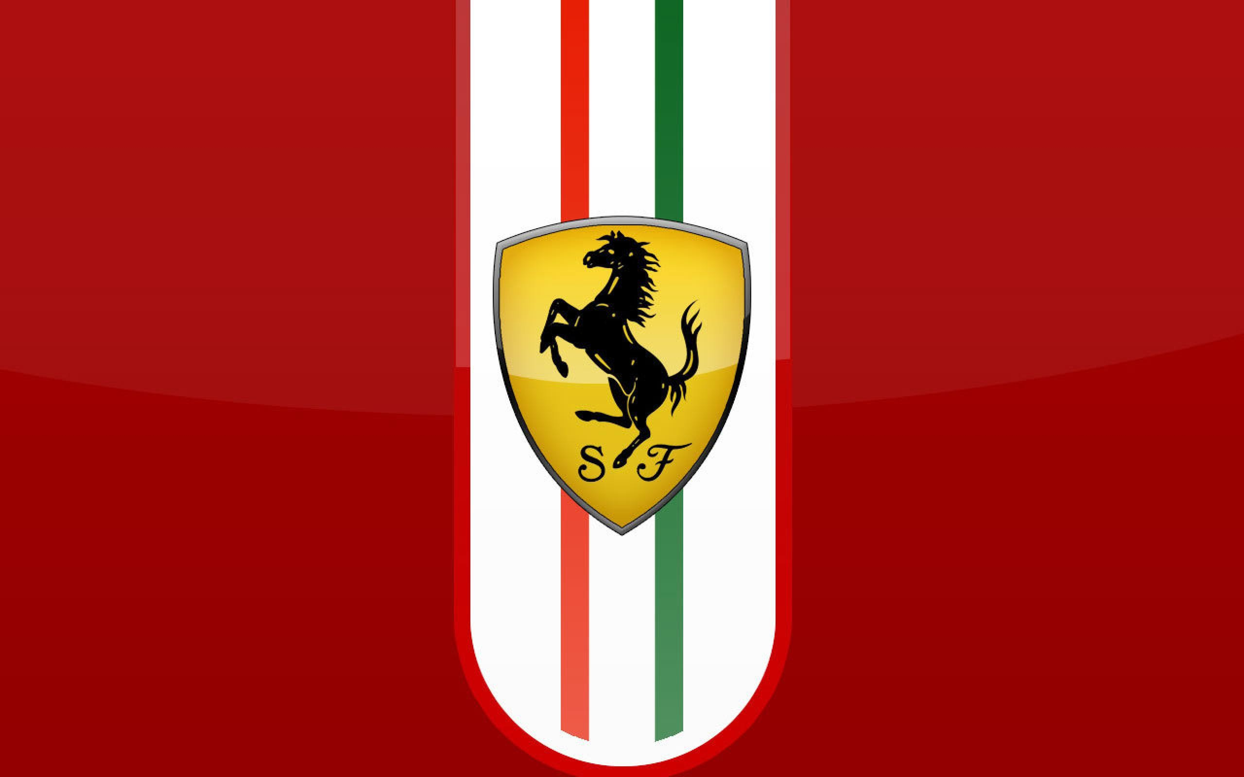 ferrari logo wallpaper (64+ images)