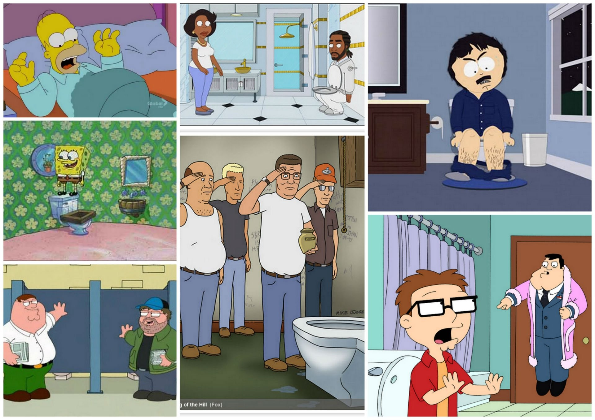1920x1357 Humor funny south park king hill family guy wallpaper |  | 425730  | WallpaperUP