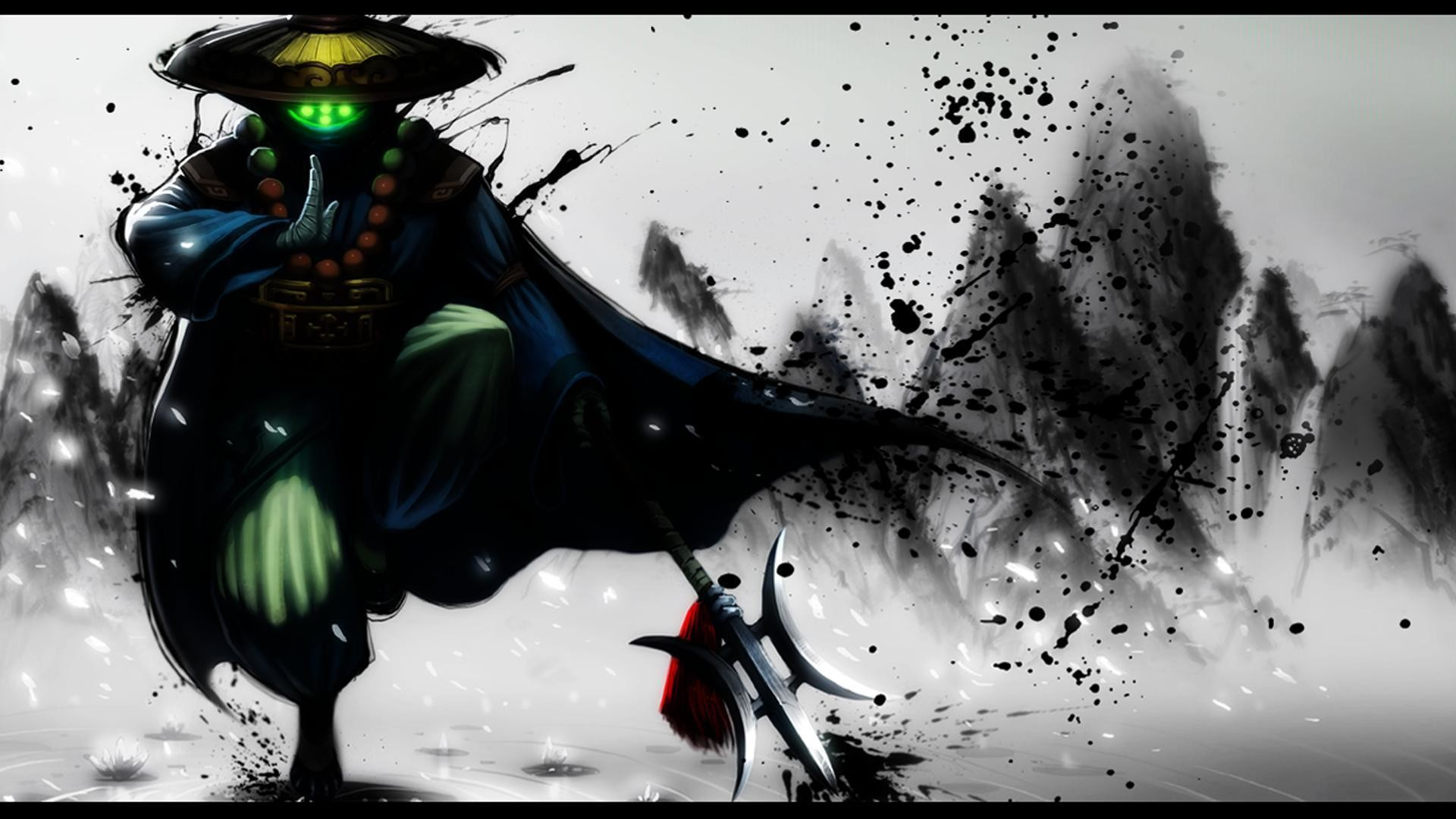 1920x1080 Jax LOL Wallpaper 70631 Images HD Wallpapers| Wallpapers & Backgrounds